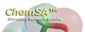 ChemSA™ - Chemistry Software Archive